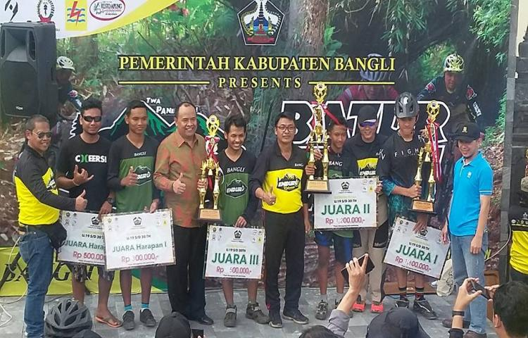 Batur Enduro Challange 2017